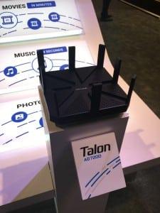 TP-Link Talon